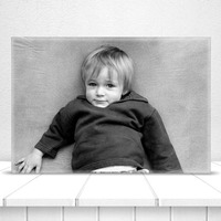 Personalised Photo Canvas Prints A3