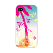 iPhone Palm Trees