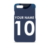 Personalised-France-Football-iPhone-Case-Cover 2