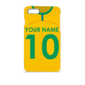 Personalised-Brazil-Football-iPhone-Case-Cover
