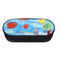 Pencil Case - Fabric