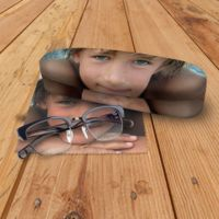 Design New Personalised Hard Glasses & Spectacle Case Thumbnail