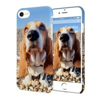 New Personalised iPhone 6 iPhone 6s Case Cover Thumbnail