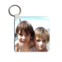 Square Key Ring Thumbnail
