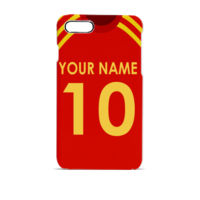 Personalised-Spain-Football-iPhone-Case-Cover 3 Thumbnail